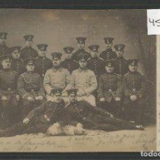 Postales: POSTAL MILITARES - ALEMANIA - VER REVERSO -(45.743). Lote 69638961