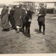 Postales: 44 PEQUEÑAS FOTOGRAFIAS 7 X 4,5 CENTIMETROS HAY QUE SITUARLAS ENTRE 1928-1932.. Lote 82113588