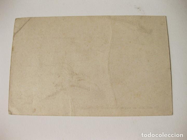Postales: TARJETA POSTAL DE CAMPAÑA. REPUBLICA. GUERRA CIVIL. SIN CIRCULAR - Foto 2 - 87902976