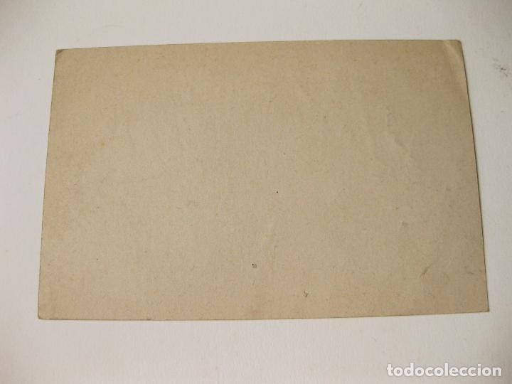 Postales: TARJETA POSTAL DE CAMPAÑA. REPUBLICA. GUERRA CIVIL. SIN CIRCULAR - Foto 2 - 87904392