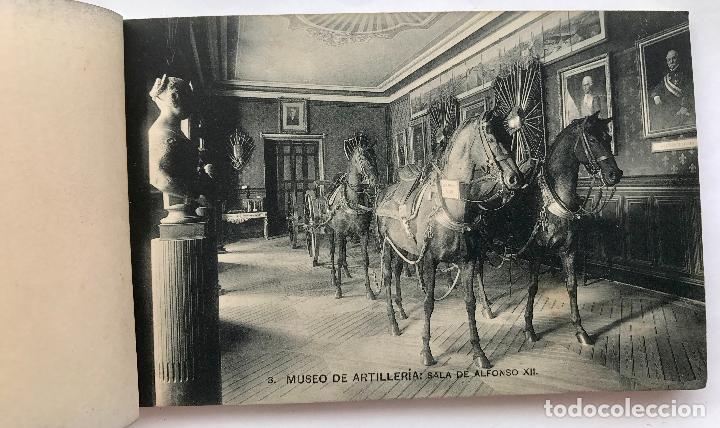 Postales: Museo de Artilleria de Madrid - Foto 5 - 97726075