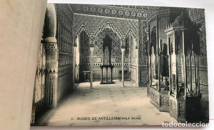 Postales: Museo de Artilleria de Madrid - Foto 8 - 97726075