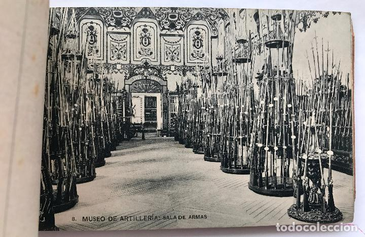 Postales: Museo de Artilleria de Madrid - Foto 9 - 97726075