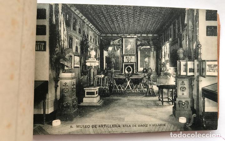 Postales: Museo de Artilleria de Madrid - Foto 10 - 97726075