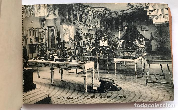 Postales: Museo de Artilleria de Madrid - Foto 11 - 97726075