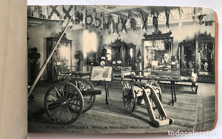 Postales: Museo de Artilleria de Madrid - Foto 12 - 97726075