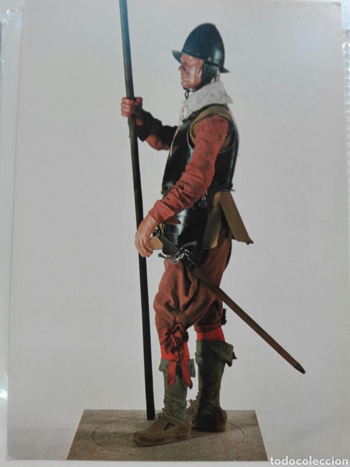 QUIERO ALARMAS 1620 MUSEO VIENA (Postales - Postales Temáticas - Militares)