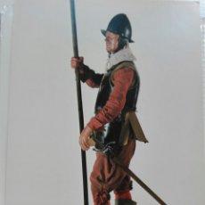 Postales: QUIERO ALARMAS 1620 MUSEO VIENA. Lote 100152030