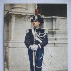 Postales: POSTAL DE EL VATICANO . ITALIA : GENDARMERIA PONTIFICIA UNIFORME DE GALA. Lote 102818439