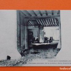 Postales: POSTAL CURSO MAYO - DICIEMBRE 1922, DE LA MARCHA A MORA, INTERIOR DE UNA CASA...R-7809. Lote 105422147