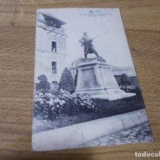 Postales: ARLON. LE JASS DU MONUMENT AUX ARLONNAIS MORTS POUR LA PATRIE.. Lote 106760267