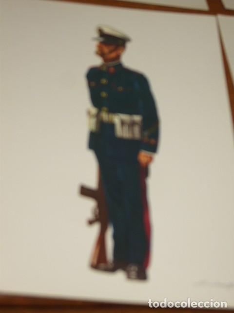 Postales: POSTAL MILITAR,LOTE DE 31 POSTALES MILITARES DE COLECCION,SALAS. - Foto 30 - 107327979