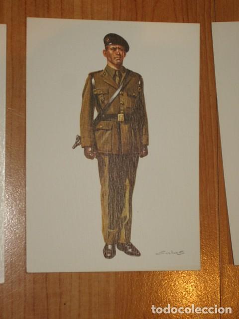 Postales: POSTAL MILITAR,LOTE DE 31 POSTALES MILITARES DE COLECCION,SALAS. - Foto 41 - 107327979