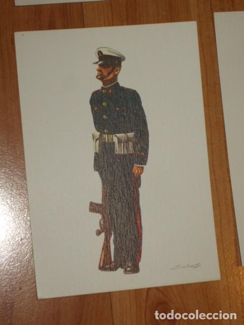 Postales: POSTAL MILITAR,LOTE DE 31 POSTALES MILITARES DE COLECCION,SALAS. - Foto 42 - 107327979