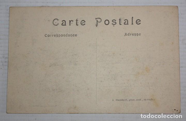 Postales: ANTIGUA POSTAL DE REVIGNY (FRANCIA). BATAILLE DE LA MARNE. VISTA DESPUES DE LOS BOMBARDEOS - Foto 2 - 111674803