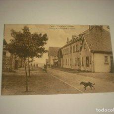 Postales: CAMP D'ELSENBORN . CESERNE, CIRCULADA. Lote 121866259