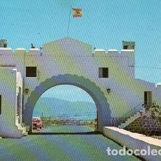 Postales: TENERIFE - C.I.R. 15 CAMPAMENTO GENERAL FRANCO. Lote 121961539