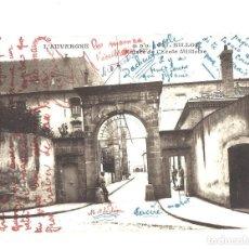 Postales: ESCUELA MILITAR DE BILLOM. L'AUVERGNE. FRANCIA. Lote 122455703