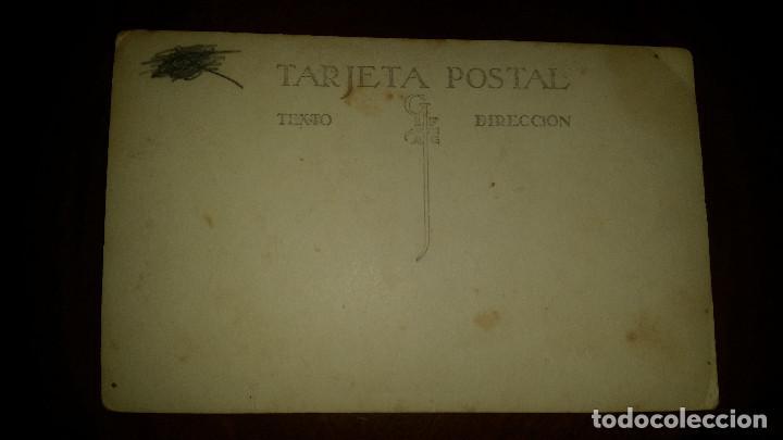 Postales: ANTIGUA POSTAL SOLDADOS - Foto 3 - 122529931