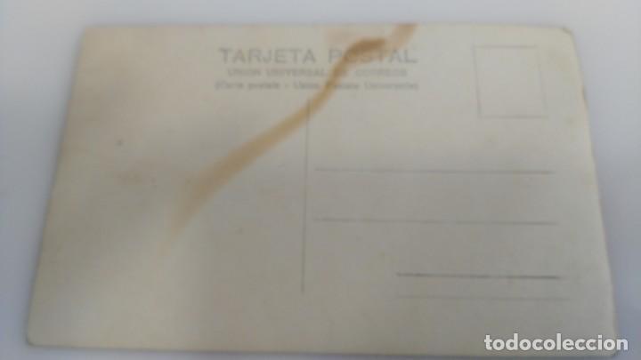 Postales: ANTIGUA POSTAL DE SOLDADOS ESPAÑOLES POSANDO - Foto 4 - 137980454