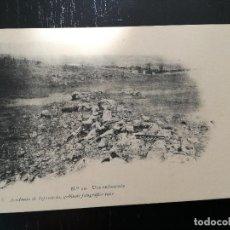 Postales: TOLEDO - POSTAL DE LA ACADEMIA DE INFANTERIA GABINETE FOTOGRAFICO 1911 - 22 - UNA EMBOSCADA - 5188 4. Lote 138661142