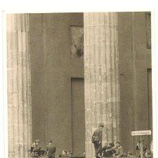 Postales: ALEMANIA DEL ESTE EN EL AÑO 1961 - SIN CIRCULAR. Lote 140630098