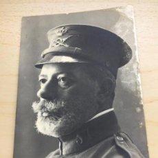 Postales: MARIANO BRETON GENERAL BRIGADA POSTAL TETUAN MARRUECOS 1914. Lote 143311478