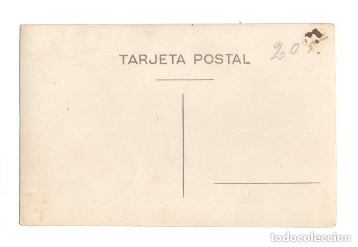 Postales: MADRID.- OFICIALES. SIERRA DE GUADARRAMA- POSTAL FOTOGRÁFICA. - Foto 2 - 146223274