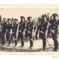 Postales: LA LONJA 1944.- POSTAL FOTOGRÁFICA. Lote 146223822