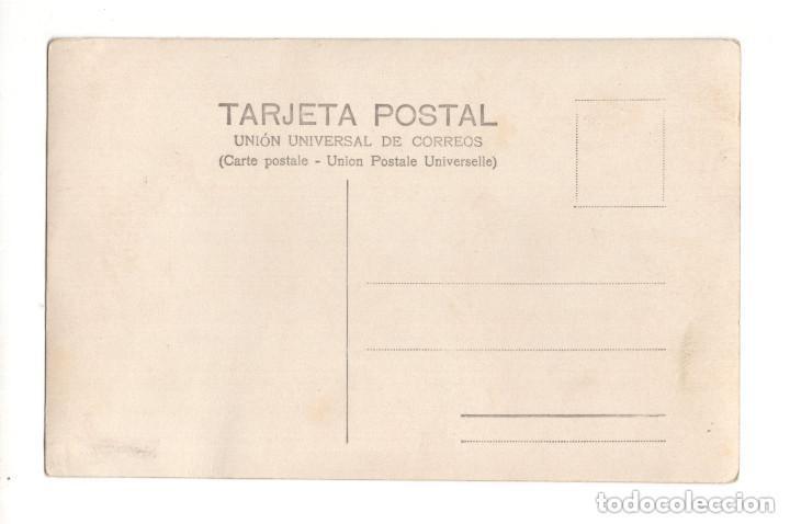 Postales: SOLDADOS DEL CUERPO DE SANIDAD MILITAR.- POSTAL FOTOGRÁFICA - Foto 2 - 146224022