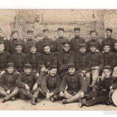 Postales: REGIMIENTO VAD-RAS Nº 50. POSTAL FOTOGRÁFICA. 1919. Lote 146224402