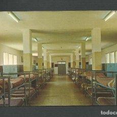 Postales: POSTAL CIRCULADA - FERRAL DE BERNESGA - LEON 11 - CENTRO INSTRUCCION RECLUTAS Nº12 - ED COBAS. Lote 148229150