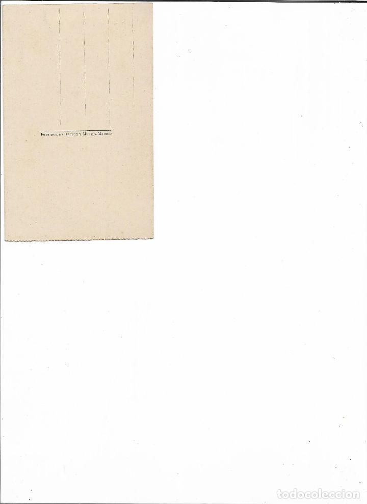 Postales: TARJETA POSTAL MUSEO DE ARTILLERIA SALON DE REINOS ( MODELOS ) FOTOTIPIA DE HAUSER Y MENET MADRID - Foto 3 - 151267766