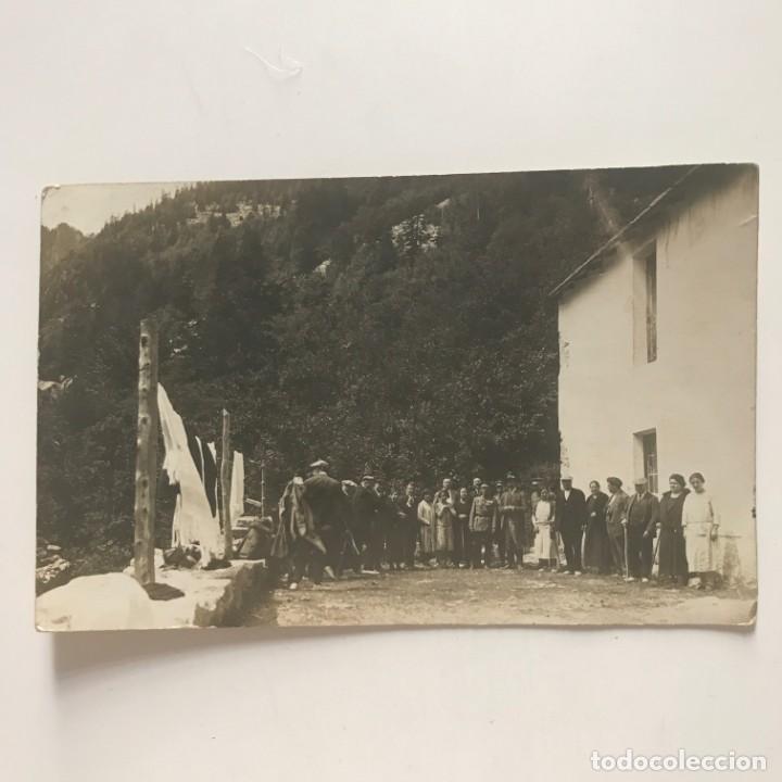 Postales: Militares con personas en el campo - Foto 2 - 152054718