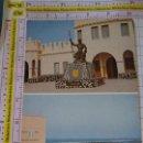 Postales: POSTAL MILITAR. AÑO 1969. CUARTEL TERCIO IV DE LA LEGIÓN ALEJANDRO DE FARNESIO VILLA CISNEROS. 2300. Lote 155862990
