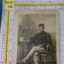 Postales: POSTAL MILITAR. FECHADA EN LARACHE EN 1918, PROTECTORADO ESPAÑOL MARRUECOS. UNIFORME ARMADA?. 2302. Lote 155863278