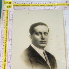 Postales: POSTAL POLÍTICO MILITAR. AÑOS 30 50. JOSÉ CALVO SOTELO COBARDEMENTE ASESINADO EN 1936. 2305. Lote 155863598