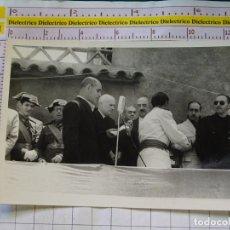 Postales: FOTO FOTOGRAFIA POLÍTICO MILITAR. AÑOS 40 60. POLÍTICOS MILITARES. GUARDIA CIVIL. 2315. Lote 155864762