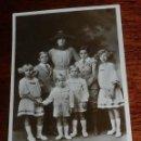 Postales: FOTO POSTAL DE LA FAMILIA REAL DE ESPAÑA, HIJOS DE ALFONSO XIII, PHOTO STANLY´S, N.983 W, NO CIRCULA. Lote 159822354