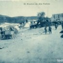 Postales: MARRUECOS EL FONDAK DE AIN YEDIDA. HACIA 1920.. Lote 164632966