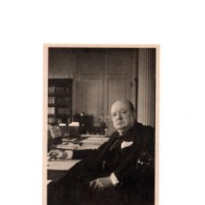 Postales: CHURCHILL. Lote 164971798