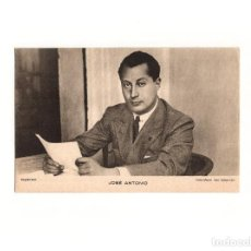 Postales: JOSÉ ANTONIO PRIMO DE RIVERA.. Lote 165105998