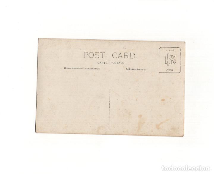 Postales: SARGENTO DE CABALLERÍA - POSTAL FOTOGRÁFICA - Foto 2 - 165367566