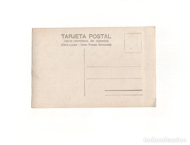 Postales: ANTIGUO AERÓDROMO VISTA DE AVIONES Y ANGARES. AVIACIÓN. - Foto 2 - 166369498