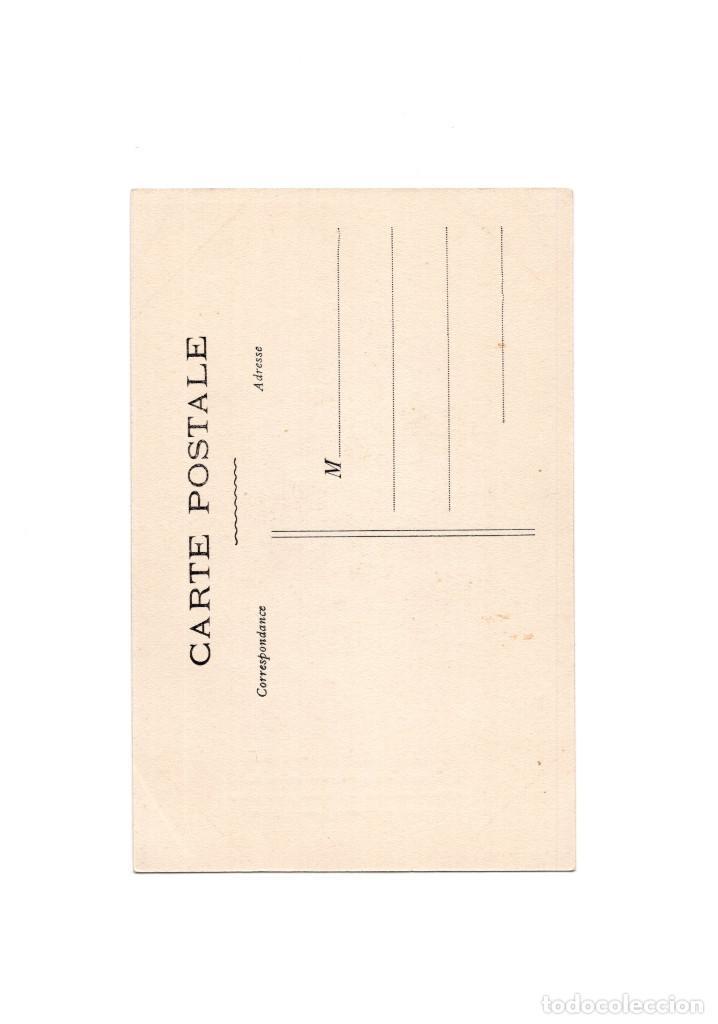 Postales: LES UNIFORMES DU PREMIER EMPIRE. LANCIERS POLONAIS DE LA GARDE. TROMPETTE. - Foto 2 - 167010000