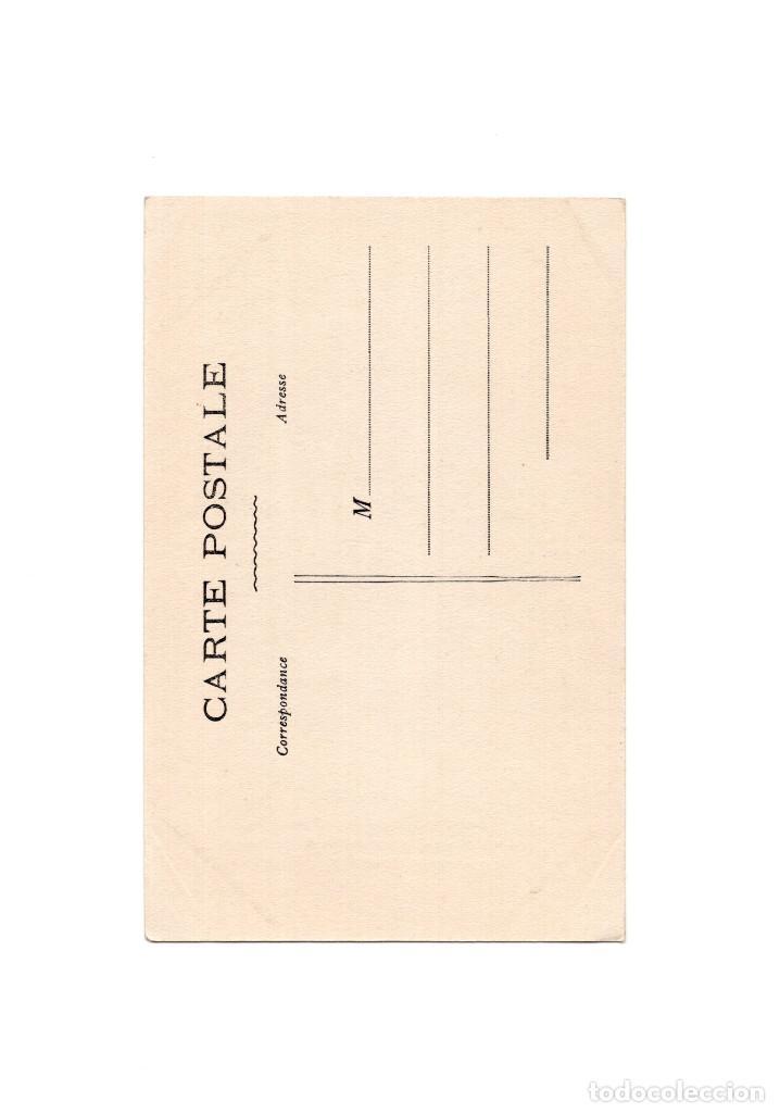 Postales: LES UNIFORMES DU PREMIER EMPIRE. LANCIERS POLONAIS DE LA GARDE. LANCIER - Foto 2 - 167010516