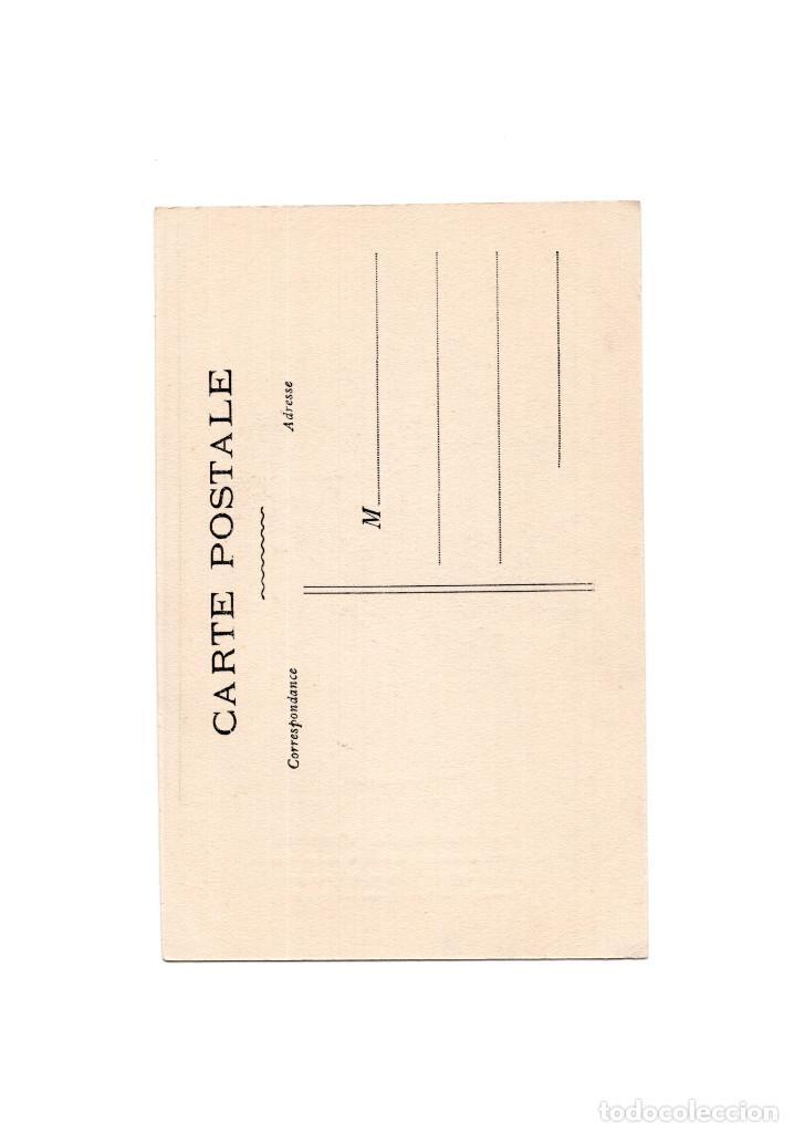 Postales: LES UNIFORMES DU PREMIER EMPIRE. LANCIERS POLONAIS DE LA GARDE. TROMPETTE - Foto 2 - 167010604