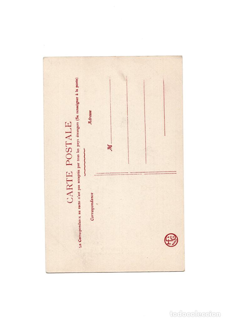 Postales: LES UNIFORMES DU PREMIER EMPIRE. LE 5º HUSSARDS. - Foto 2 - 167011600