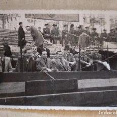 Postales: POSTAL FOTOGRAFIA. GUARDIA CIVIL... AÑOS 30.. FOTOGRAFO BERO.. Lote 169825472