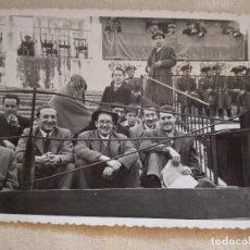 Postales: POSTAL FOTOGRAFIA. GUARDIA CIVIL... AÑOS 30.. FOTOGRAFO BERO.. Lote 169825900